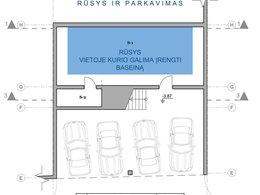 Parduodamas sklypas Juodvarnių Sodų 28-oji g., Dvarčionyse, Vilniuje, 12 a ploto