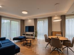 Nuomojamas butas Olimpiečių g. 3C, Šnipiškėse, Vilniuje, 80.88 kv.m ploto, 3 kambariai [..]