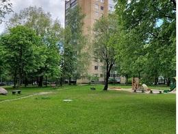 Parduodamas butas Žirmūnų g., Žirmūnuose, Vilniuje, 65.23 kv.m ploto, 3 kambariai