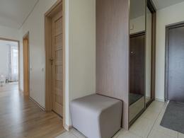 Parduodamas butas Fizikų g. 65, Bajoruose, Vilniuje, 66.3 kv.m ploto, 3 kambariai