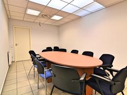 Parduodamos ir nuomojamos patalpos Vytenio g. 18, Naujamiestyje, Vilniuje, 679.64 kv.m ploto