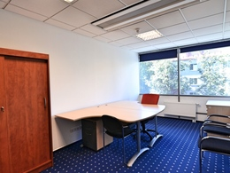 Parduodamos ir nuomojamos patalpos Vytenio g. 18, Naujamiestyje, Vilniuje, 682.76 kv.m ploto