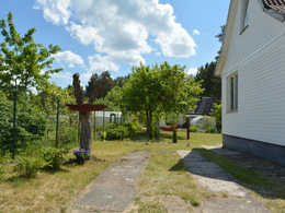 Parduodamas namas Putino 11, Jadagonių k., 60 kv.m ploto, 2 aukštai