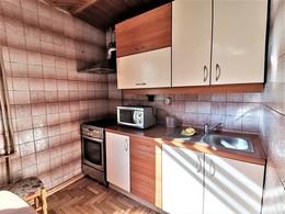 Nuomojamas butas Saulės g., Kaune, 50 kv.m ploto, 2 kambariai