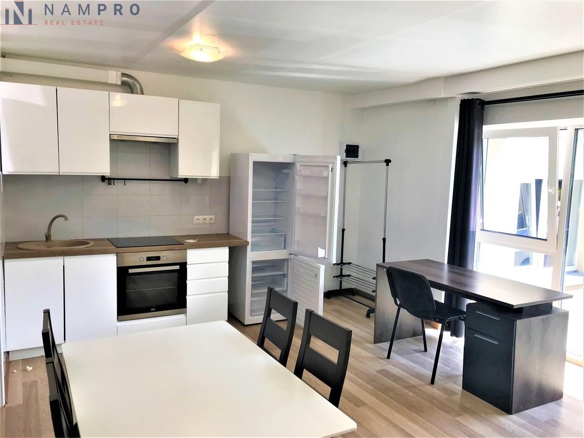 Nuomojamas butas Kalniečių g. 138, Žaliakalnyje, Kaune, 25 kv.m ploto, 1 kambariai
