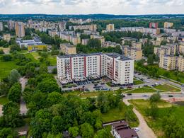 Parduodamas butas Karklėnų g. 25, Naujojoje Vilnioje, Vilniuje, 55.48 kv.m ploto, 2 kambariai