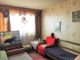 Parduodamas butas Dzūkų g., Varėnoje, 58,38 kv.m ploto, 3 kambariai