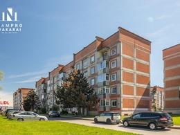 Parduodamas butas  Savanorių g., Kretingoje, 78.95 kv.m ploto, 3 kambariai