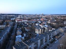 Parduodamas butas Savanorių pr. 1, Naujamiestyje, Vilniuje, 111 kv.m ploto, 3 kambariai [..]