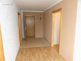 Parduodamas butas Taikos pr. 125, Dainavoje, Kaune, 81.7 kv.m ploto, 3 kambariai