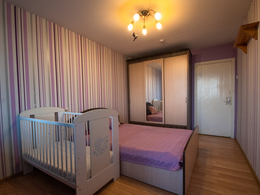 Parduodamas butas Marių g. 16, Palemone, Kaune, 60 kv.m ploto, 2 kambariai