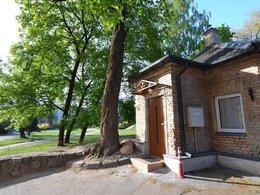 Nuomojamas butas Pamėnkalnio g. 2, Senamiestyje, Vilniuje, 45 kv.m ploto, 2 kambariai