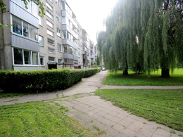 Parduodamas butas Pramonės pr., Dainavoje, Kaune, 62 kv.m ploto, 3 kambariai
