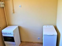 Parduodamas butas Partizanų g. 50, Dainavoje, Kaune, 47.04 kv.m ploto, 3 kambariai
