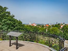 Nuomojamas butas Subačiaus g. 47, Senamiestyje, Vilniuje, 24 kv.m ploto, 1 kambariai