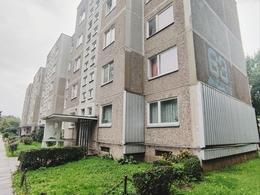 Parduodamas butas Šiaurės pr. 63, Eiguliuose, Kaune, 37 kv.m ploto, 2 kambariai [..]