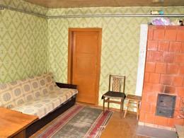 Parduodamas namas Molėtų g., Želvos mstl., 74.59 kv.m ploto, 1 aukštai