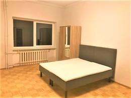 Nuomojamas butas Kalniečių g. 138, Žaliakalnyje, Kaune, 50 kv.m ploto, 1 kambariai