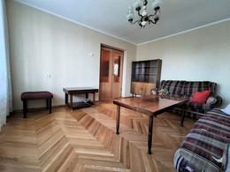 Nuomojamas butas Savanorių pr. 372, Dainavoje, Kaune, 52 kv.m ploto, 2 kambariai