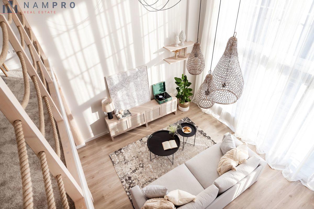 Nuomojamas butas Manufaktūrų g. 3,, Vilniuje, 62 kv.m ploto, 2 kambariai