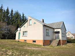 Parduodamas namas Žemoji g., Užkalnių k., 177 kv.m ploto, 1 aukštai [..]