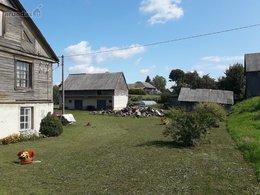 Parduodamas namas Kęstučio g. 56, Viduklės mstl., 150 kv.m ploto, 1 aukštai