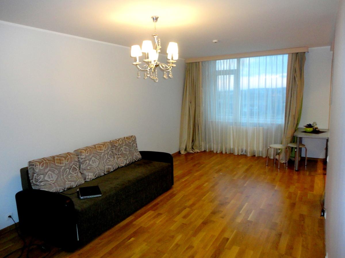 Nuomojamas butas Eitminų g., Pašilaičiuose, Vilniuje, 54 kv.m ploto, 2 kambariai - <strong>340 €