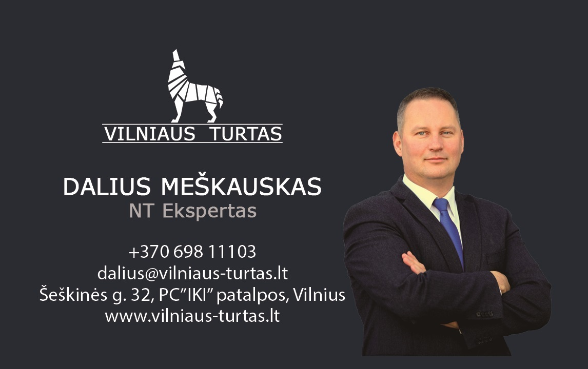 Parduodamas miško sklypas Laibiškių k. Vilniaus raj., 1,28 ha ploto - <strong>5 000 €