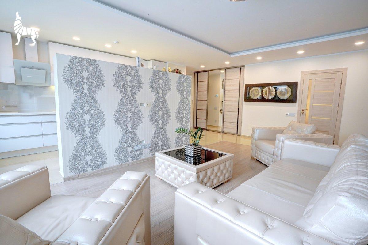 Nuomojamas butas Jonažolių g., Lazdynėliuose, Vilniuje, 68.07 kv.m ploto, 2 kambariai - <strong>550 €