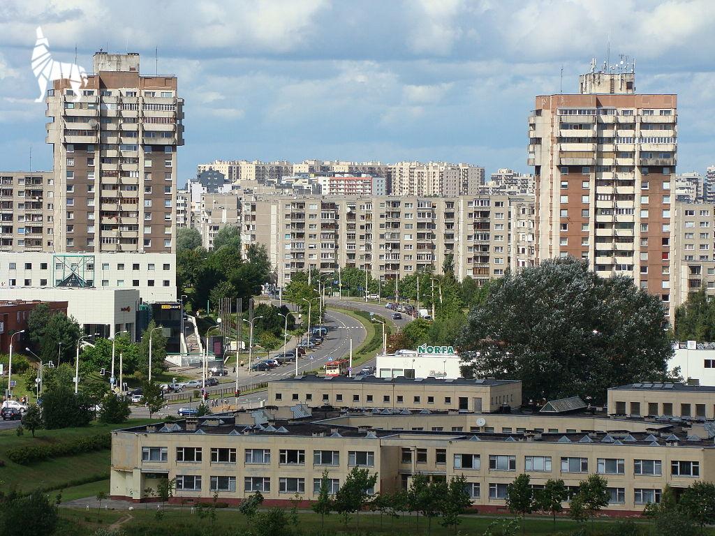 Parduodamas sklypas Justiniškėse, Vilniuje, 51 a ploto - <strong>650 000 €