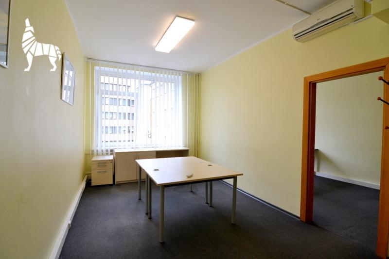 Nuomojamos patalpos Gedimino pr., Senamiestyje, Vilniuje, 33.6 kv.m ploto - <strong>269 €