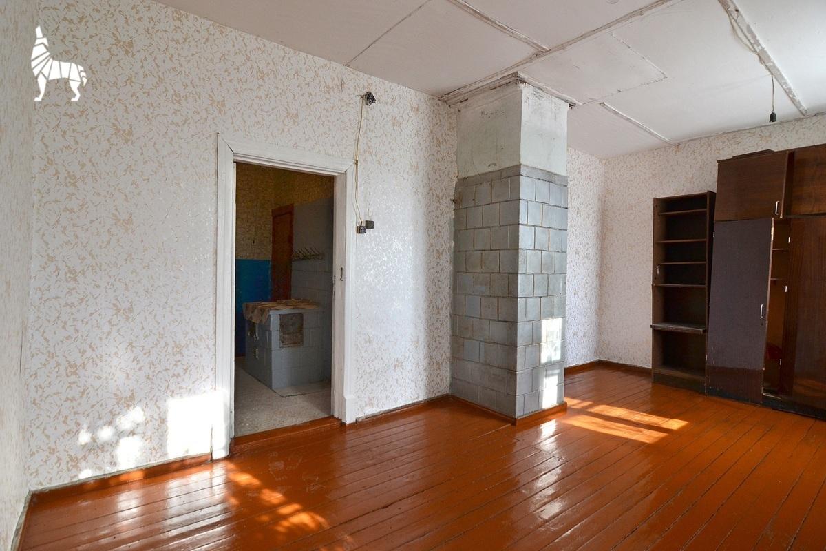 Parduodamas butas Žemutinė g., Valčiūnų k., 35.68 kv.m ploto, 2 kambariai - <strong></noscript><img class=