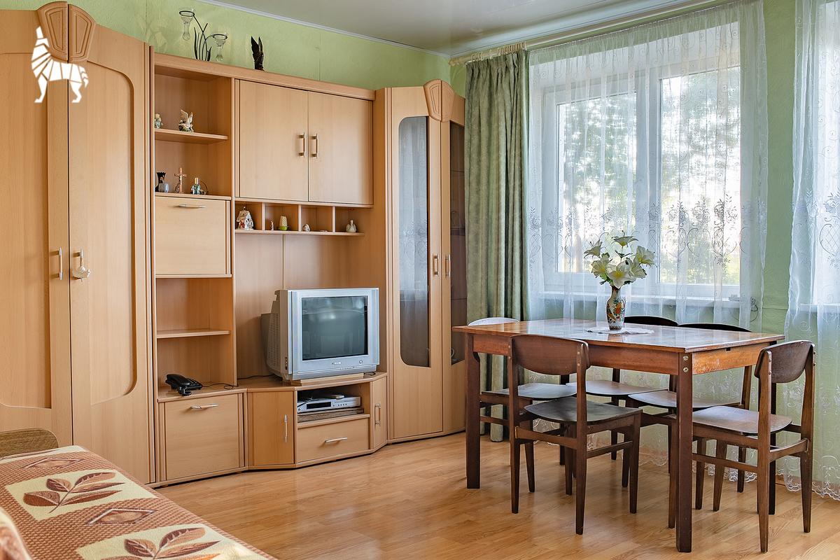 3 kambarių butas su pigiu šildymu Vilniaus rajone Veriškių gyvenvietėje - <strong>28 000 €