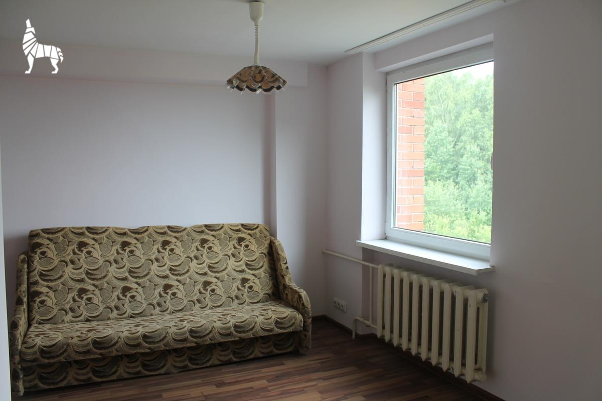Parduodamas butas Meistrų g., Kirtimuose, Vilniuje, 15.63 kv.m ploto, 1 kambariai - <strong>20 000 €