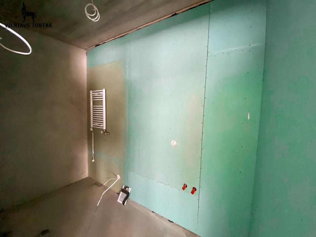 Parduodamos patalpos Rygos g. 46, Justiniškėse, Vilniuje, 58.21 kv.m ploto - <strong></noscript><img class=