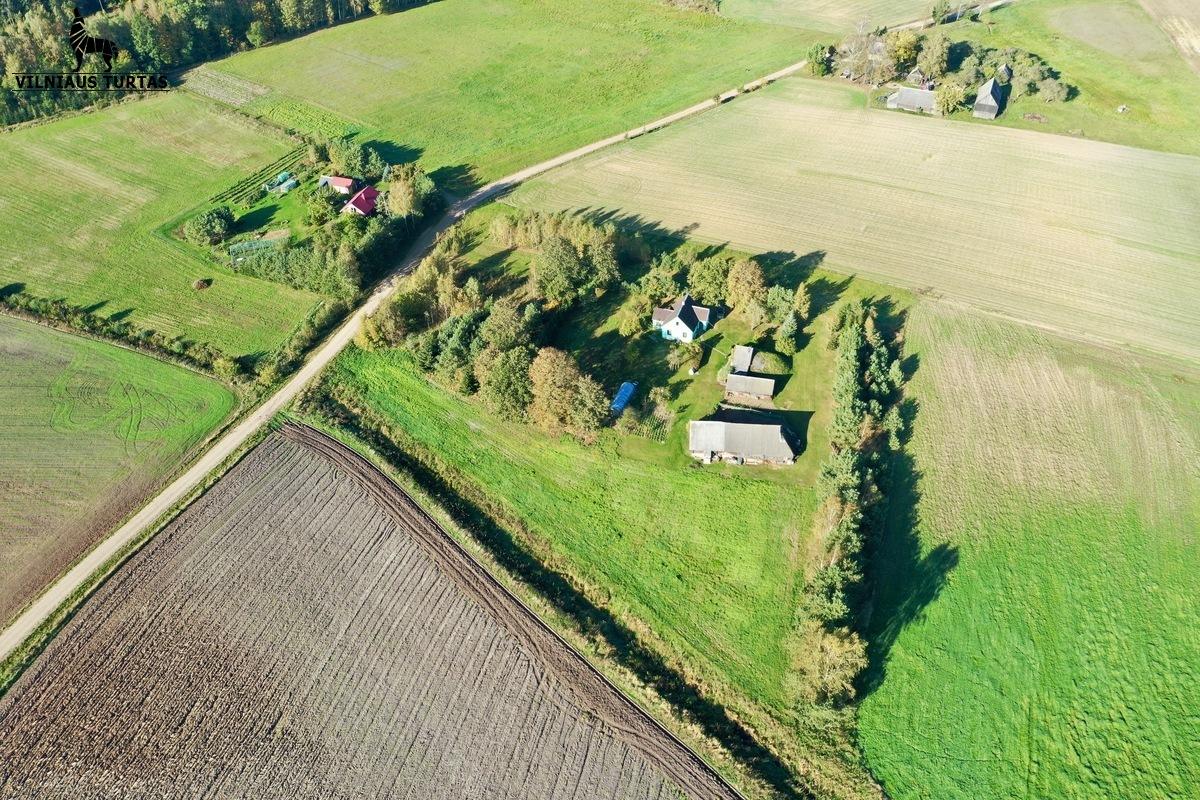 Parduodamas namas Eitekonių k., 69 kv.m ploto, 2 aukštai - <strong></noscript><img class=