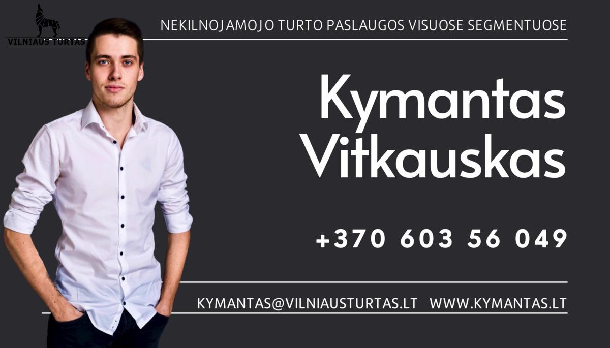 Parduodamas namas Kriaučiškių 5-asis tak., Kaišiadoryse, 16 kv.m ploto, 1 aukštai - <strong></noscript><img class=