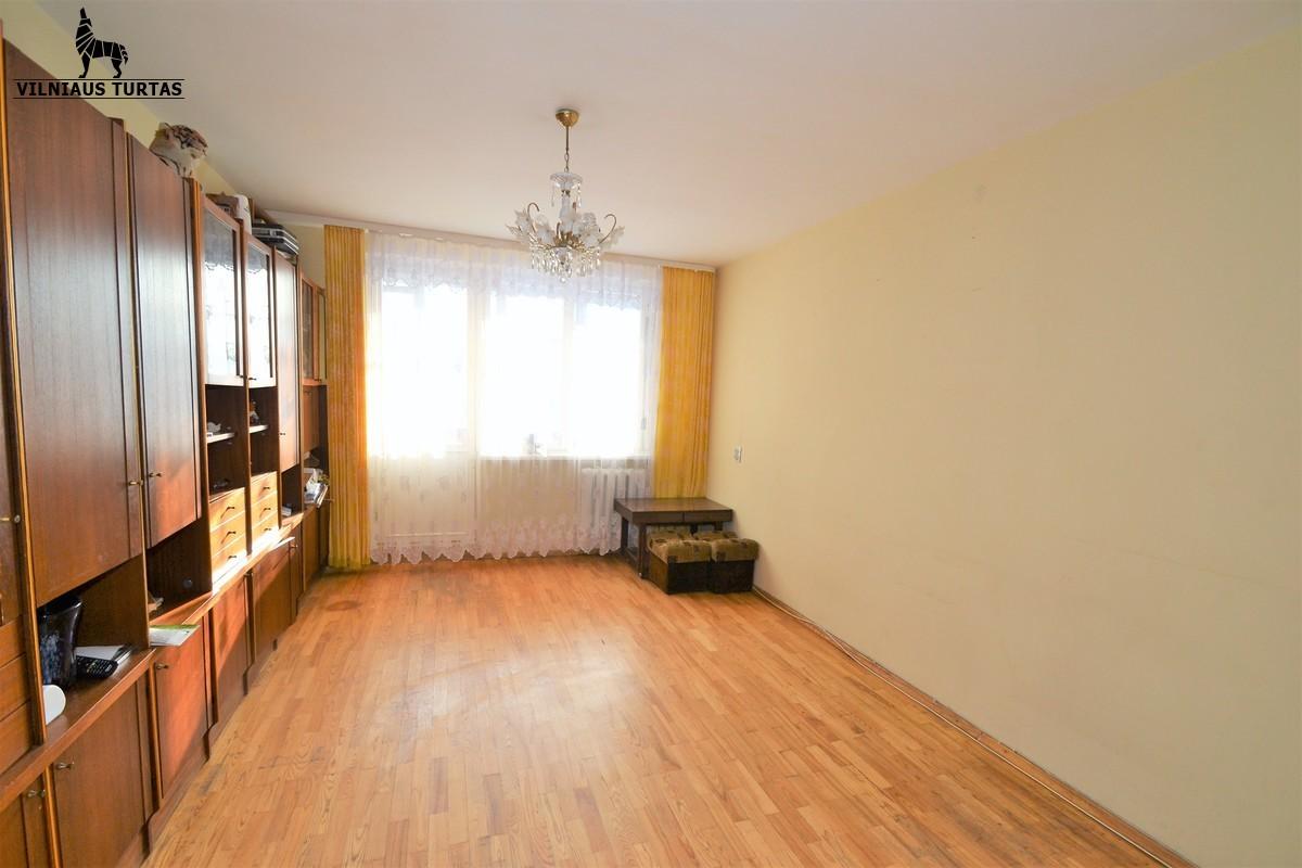 Parduodamas butas Šiltnamių g. 18, Pagirių k., 62.09 kv.m ploto, 3 kambariai - <strong></noscript><img class=