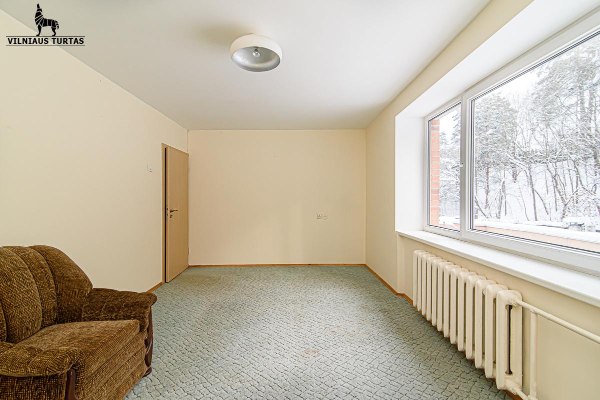 Nuomojamas butas Tverečiaus g., Antakalnyje, Vilniuje, 70 kv.m ploto, 4 kambariai - <strong></noscript><img class=