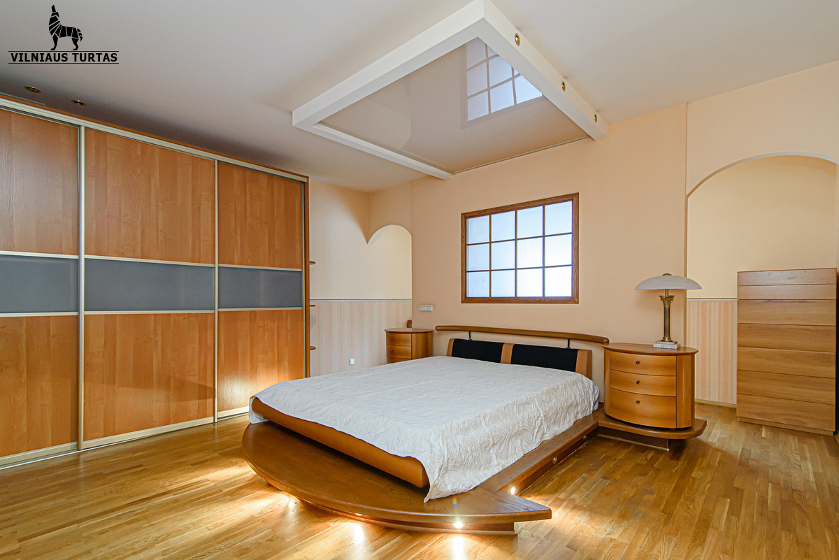 Parduodamas butas Baltupio g. 75, Jeruzalėje, Vilniuje, 144.72 kv.m ploto, 4 kambariai - <strong></noscript><img class=